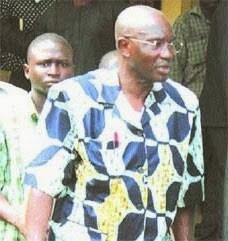 General Ishaya Bamaiyi's Sister, Granddaughter Assassinated