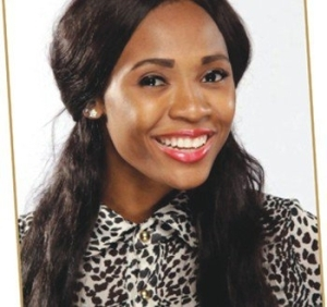 Genevieve Nnaji, Tyra Banks are Miss Eko's role models