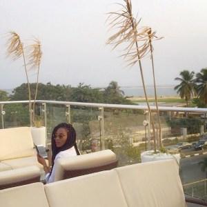 Genevieve Nnaji Buys $4million Mansion in Accra