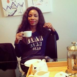 Genevieve Nnaji opens up: Nigerian Men Run Away from Me Because I'm Too Successful