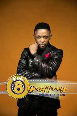 Geoffrey Crowned MTN Project Fame Season 7 Winner