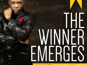 """Geoffrey Oji On life After Winning Project Fame: """"Lots Of Girls Are Now Seeking My Attention"""""""