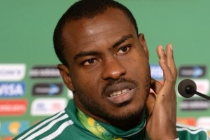 Get My Replacement, I'll Leave Soon – Enyeama