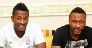 Ghanaian footballer Asamoah Gyan denies using his friend for ritual