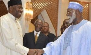 Give Jonathan benefit of doubt – Abdusalami