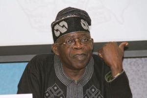 God Forbid That Ebola Takes Over Lagos – Tinubu Slams Agbaje