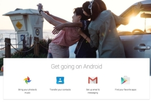Google Launches Guide on How to Switch to Android from iOS