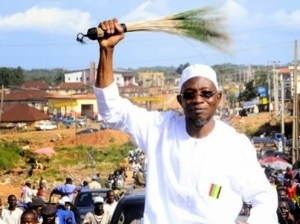 Governor Aregbesola Wins At Election Tribunal