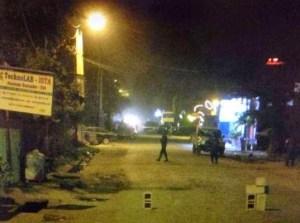 Gunman kills five in restaurant in Mali today