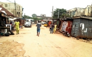 Gunmen Kill Bricklayer Working To Pay For Father's Treatment In Lagos