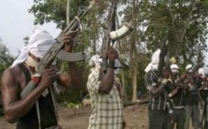 Gunmen attacks Kogi Prison, Frees over 140 inmates