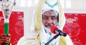 Hajj Stampede: Nigerians Won't Stone Devil Again – Sanusi Lamido