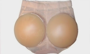 Help!!! His Fiancee Used Butt Pad And Bra To Deceive Him