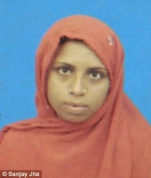 How A Pakistani Woman Was Burnt Alive By Husband And Father-In-Law
