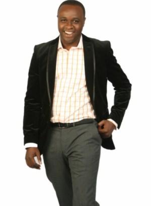 'How a female fan kissed me in front of my wife' – Femi Adebayo