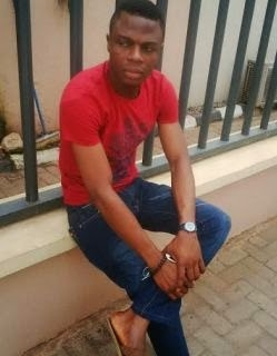 How young man was allegedly tortured to death by police in Benin
