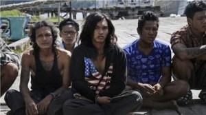 Hundreds Of Enslaved Fishermen Rescued In Indonesia