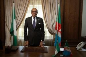 I'll Build Four Refineries If Elected – BUHARI