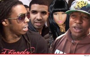 I'm Taking Drake and Nicki Minaj With Me- Lil Wayne Talks About Leaving Cash Money