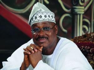 I'm solidly behind Ajimobi –Alaafin
