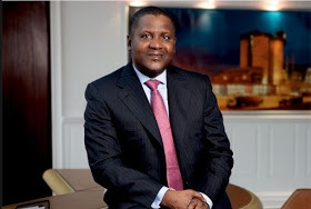 """""""I've Been To Your House In London""""- Atiku's Son Reacts To Dangote's Claims"""