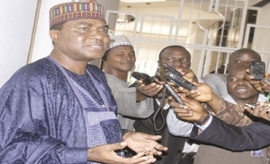 I've Fulfilled My Promises To The  People Of Bauchi In 8 years - Gov. Yuguda