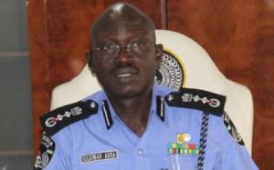 IG Orders Crackdown On Political Thugs, Sponsors