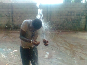 IMSU Bans Pouring Of Water On Graduating Students After Final Exams