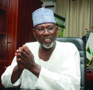 INEC Denies Jega