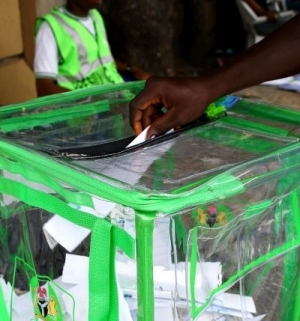 INEC Fixes New Date – April 25 For Re-Scheduled Assembly Election In Cross River