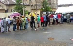 INEC Releases Statement On State Elections