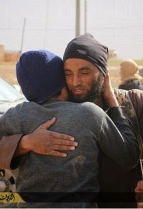 ISIS Militants Brutally Stoned Two Gay Men To Death