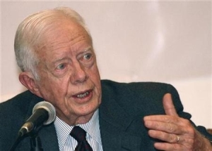 I Believe Jesus Would Approve Gay Marriage - Former U.S President Speaks On Same S£x Marriage