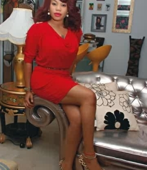 I Get Pissed When People Call Me A Stylist – Toyin Lawani