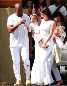 I Hated Being Pregnant,Now I Am Begging For It – Kim Kardashian