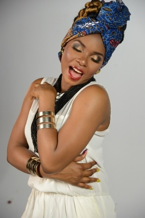 I Have A Man Who Shower Me With Love—Yemi Alade