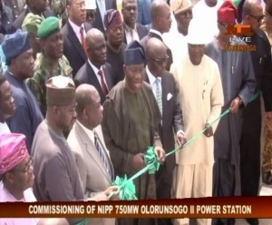 I Have Fulfilled My Promise on Power Sector – Jonathan