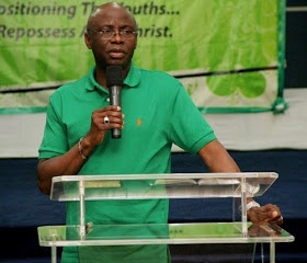 I Left Deeper Life Church Because A Tv Set Was Called The Devil's Box- Tunde Bakare