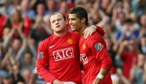 I Miss Playing With Rooney, Maybe We Can Still Play Together Some Day – C. Ronaldo