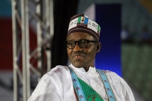 I Promise To Compensate Lagos For Years Of Neglection - Buhari