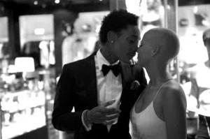 I Still Love You – Amber Rose Tells Wiz Khalifa