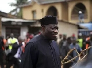 I Vow To reclaim Areas Seized By Boko Haram - GEJ