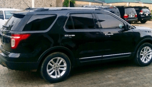 I Want To Give Out One Of My SUVs To One Lucky Person - Duncan Mighty