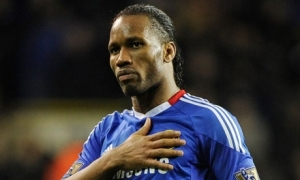 I Want To Remain In Chelsea After Playing Career - Drogba