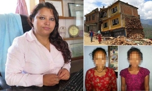 I Was Forced To Sleep With 30 Men Daily - Woman Tells Sad Story