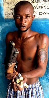 I Was Offered N30,000 To Convey A Kidnapped Woman Into The Bush – Man Confess