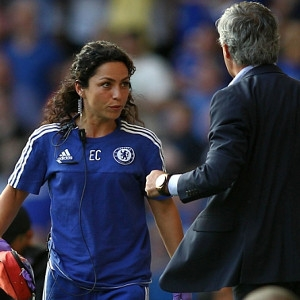 """I Wasn't Very Happy With My Medical Staff"" – Mourinho"