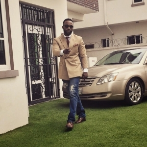 I Will Never In My Life Date a Celebrity Again – Iyanya