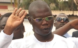 I Will Not Join Issue With Parasites – Gani Adams