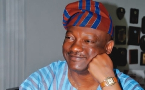 I Will Reduce The Cost Of Land In Lagos When I Win – Jimi Agbaje